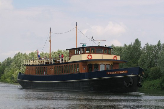 Dutch Fleet | 24 to 250 persons