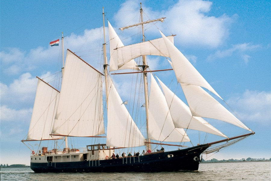 Detail image of Admiraal van Kinsbergen