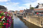 Thumbnail 1 of City walking tour in Lemmer
