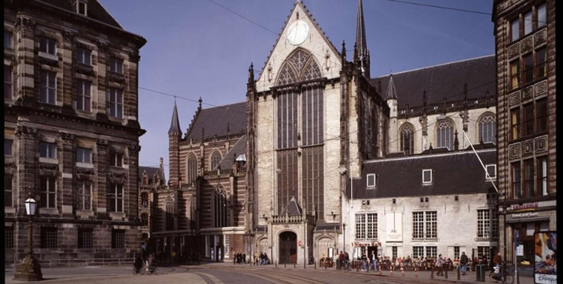 Die Neue Kirche Amsterdam