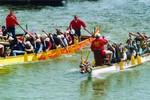 Miniaturansicht 1 von Drachenbootrennen