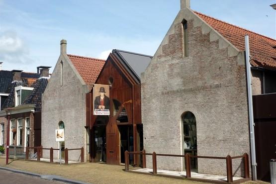Jopie Huisman Museum