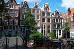 Kleine afbeelding 1 van Stadswandeling in Amsterdam