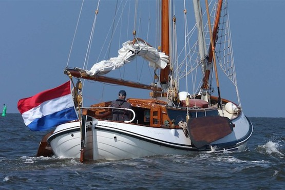 Vrije tijd in Holland