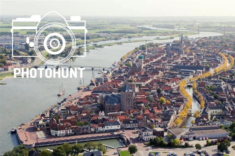 Detailafbeelding van Photohunt Kampen