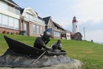Thumbnail 5 of City walking tour in Urk