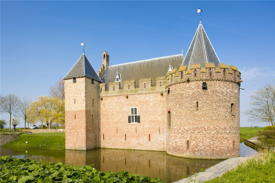 Detailafbeelding van Bezoek het Radboud in Medemblik