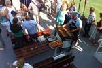 Kleine afbeelding 1 van All-inclusive Barbecue cruise