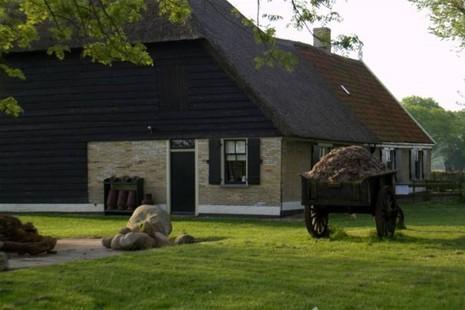 Bauernhofmuseum Jan Lont