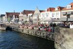 Kleine afbeelding 1 van Stadswandeling in Enkhuizen