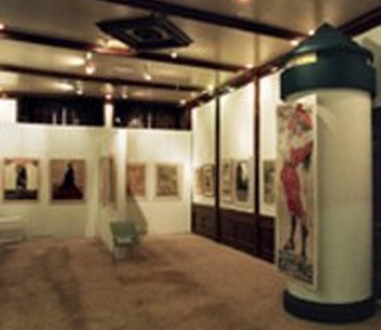 Affichemuseum Nederland