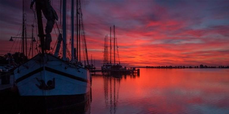 sunrise pic blog