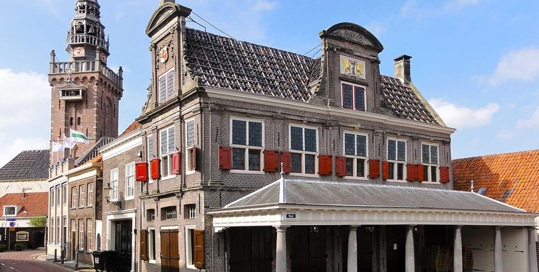 Waterlandsmuseum de Speeltoren