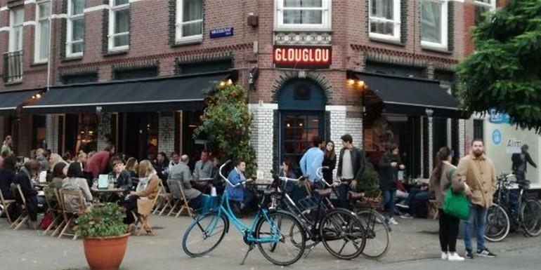 Cafe Amsterdam