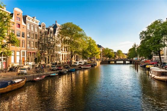 Klassenfahrt Holland