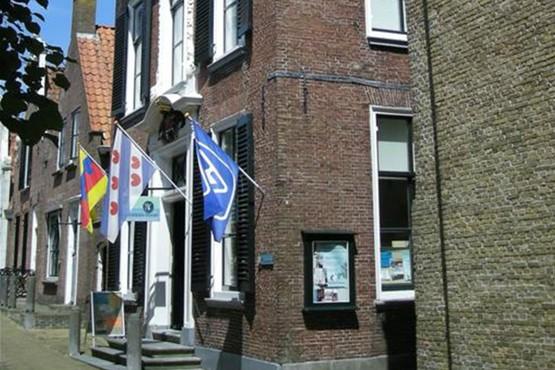 Museum Sloten