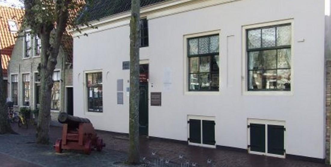 Tromp's Huys Museum