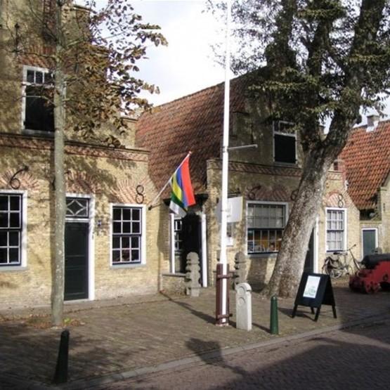Cultuur Historisch Museum Het Behouden Huys