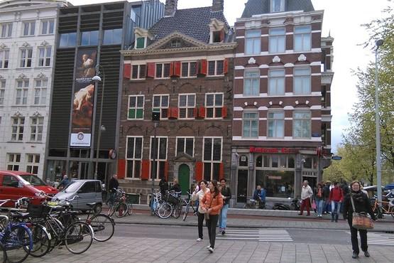 Rembrandt Haus