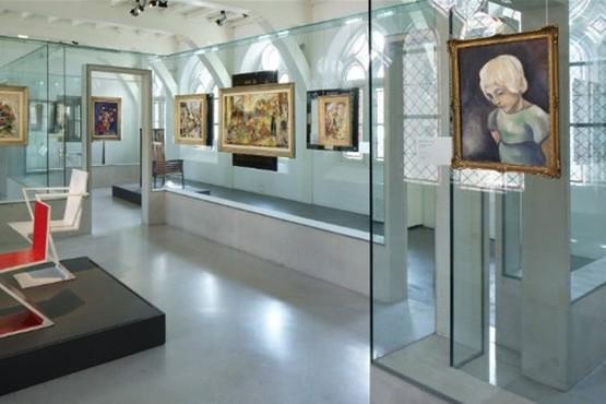 Bijzondere Collecties museum