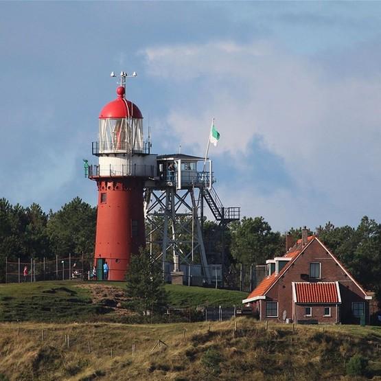 Vuurtoren Vlieland