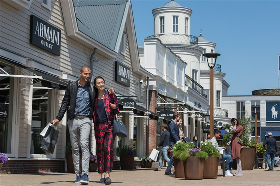 Bataviastad Outlet Shopping Center