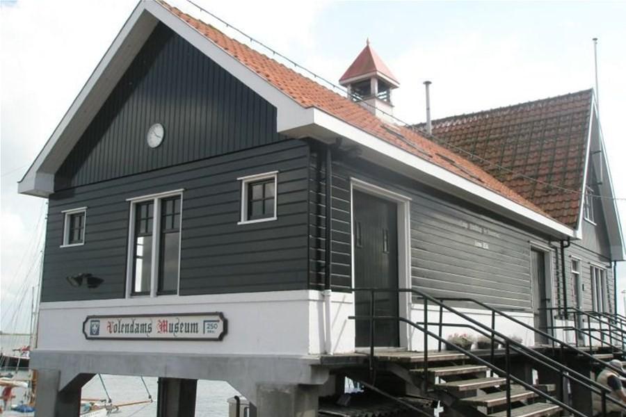 Detail image of Typically Volendam