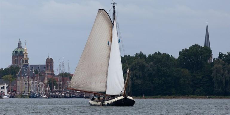Blog - Ship Zorg met Vlijt