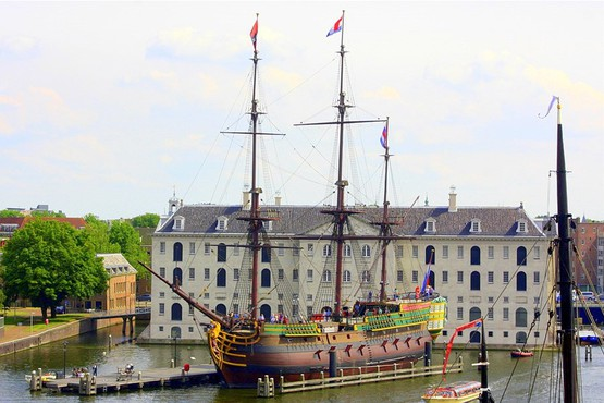 Schifffahrtmuseum