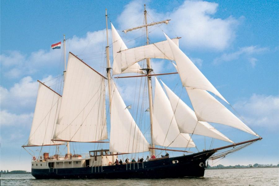 Detailafbeelding van Admiraal van Kinsbergen