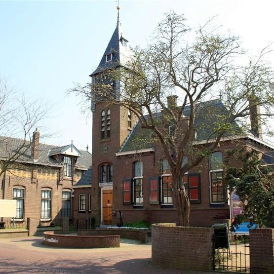 Museum Het Oude Raadhuis