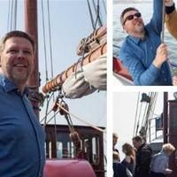 Blog verjaardagsfeest Willem Barentsz