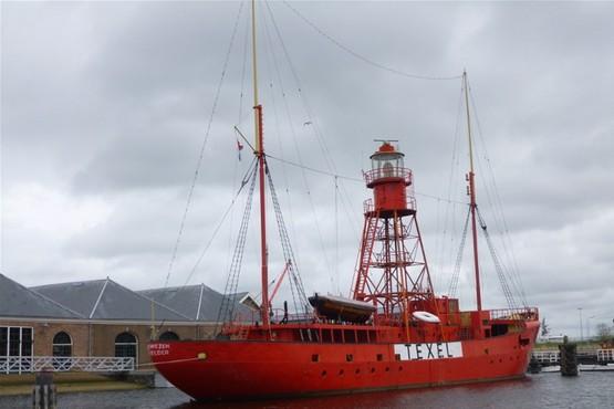 Lichtschip 'Texel'