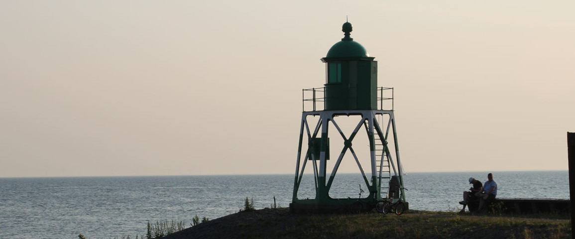 Lighthouse Stavoren