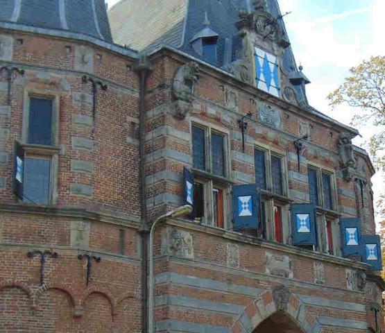 Stadspoorten Kampen