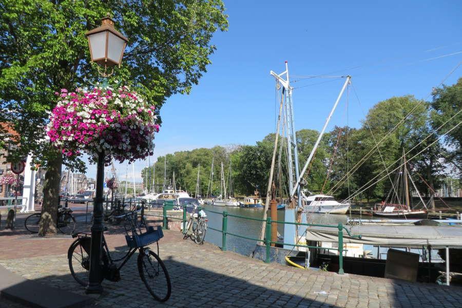 Detailafbeelding van Stadswandeling in Hoorn