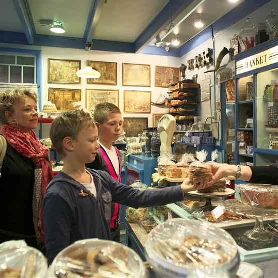 'Die Alte Bäckerei'-Museum