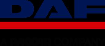 Logo DAF Trucks N.V.