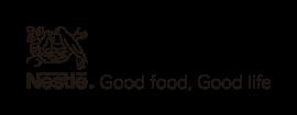 Logo Nestlé Nederland