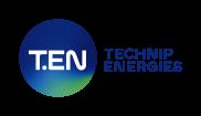 Logo Technip Energies