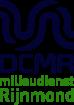 Logo DCMR Milieudienst Rijnmond
