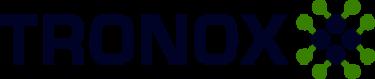 Logo Tronox Pigments Holland B.V.