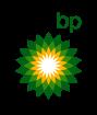 Logo BP Raffinaderij Rotterdam