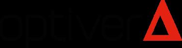 Logo Optiver Services B.V.