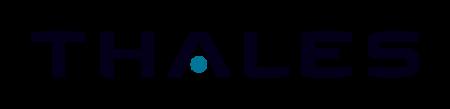 Logo Thales Nederland