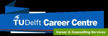 Logo TU Delft Career Centre