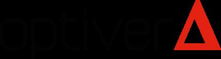 Logo Optiver