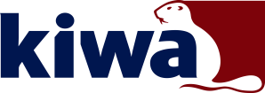 Logo Kiwa Fire Safety & Security