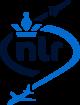 Logo Koninklijk Nederlands Lucht- en Ruimtevaartcentrum