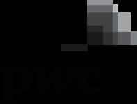 Logo PwC B.V.